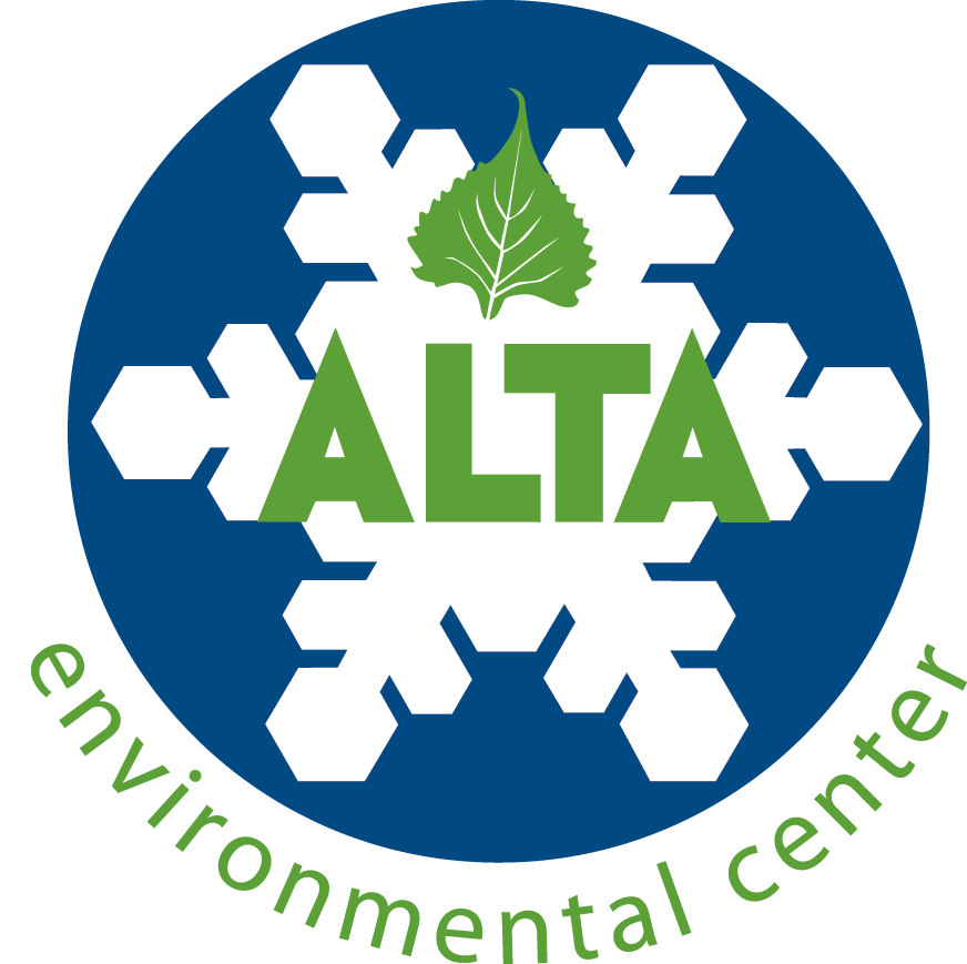 Alta Environmental Center Logo